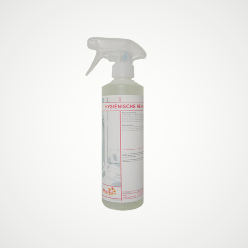 Melbi Hygienische Reiniger allesreiniger spray